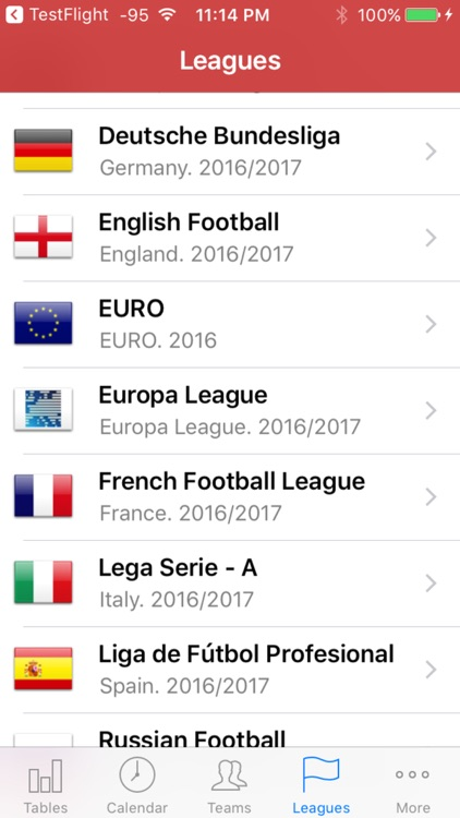 English Football 2017-2018 screenshot-4