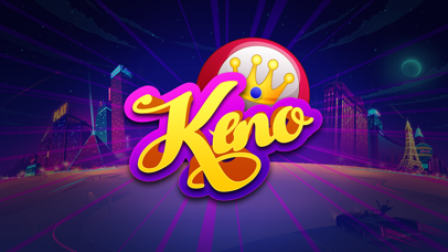 Keno: Lottery Casino Game screenshot one