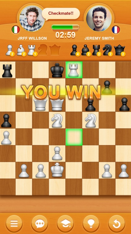 Chess Online: Learn & Win screenshot-7