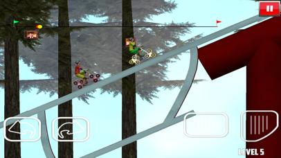 Bmx Fidget Racing - Bike Race screenshot two