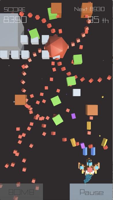 GeoVader screenshot 2