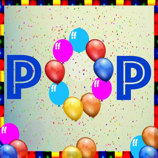 Pop n Tap Balloons icon