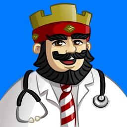 "Dr. Decks for ""Clash Royale"""