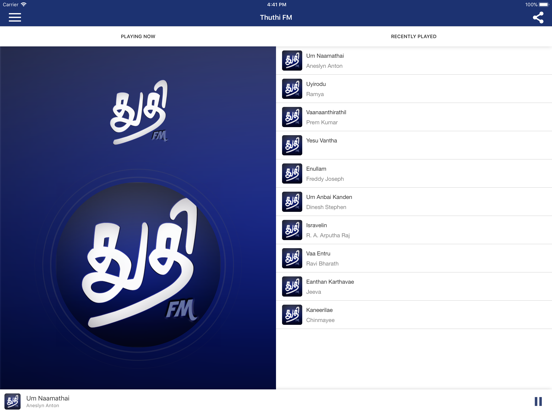 Thuthi FM | App Price Drops