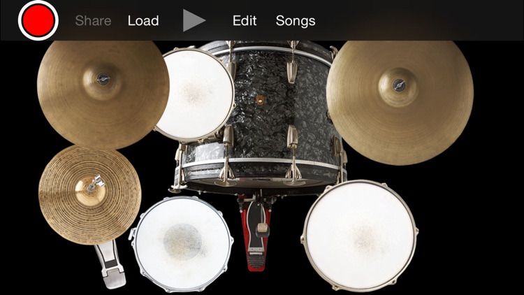 Drum Kit screenshot-0