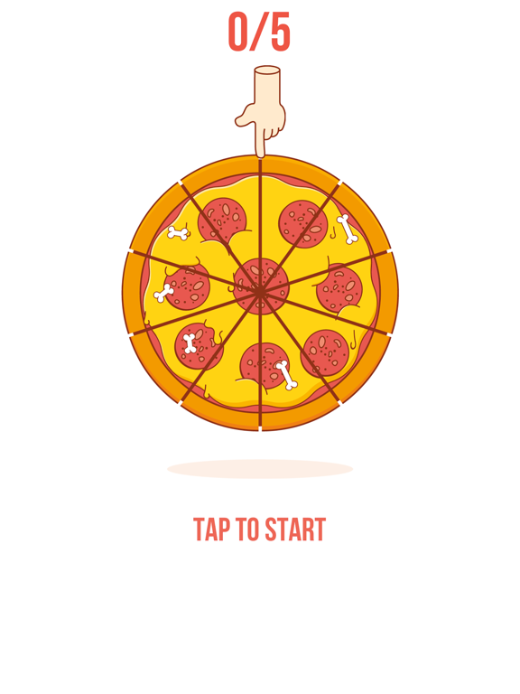 Boneless Pizza screenshot 8