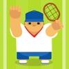小胖先生网球公开赛