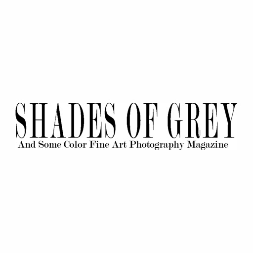 Shades Of Grey Magazine icon