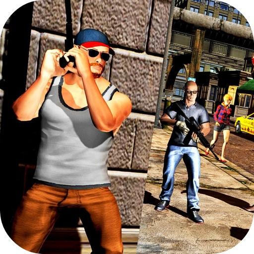 Clash Chicago Gangster 3D