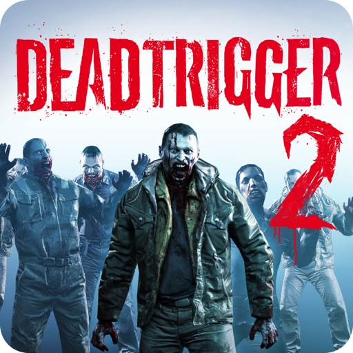 Dead Trigger 2 Zombies Shooter