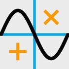 GraphCalcPro2Go icon