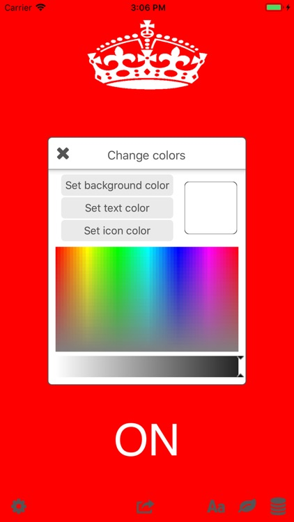Keep Calm Creator App screenshot-3