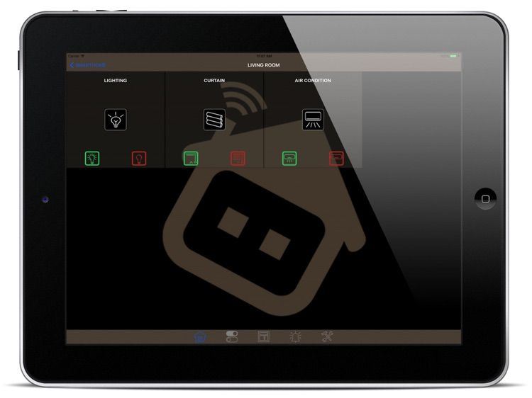 InterraPro Pad screenshot-1