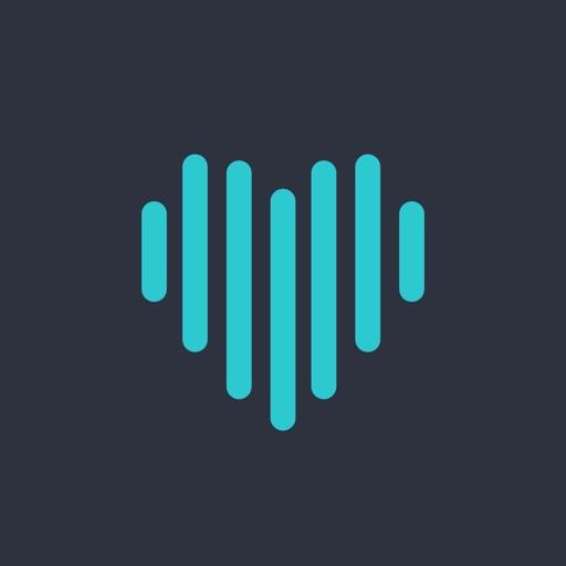 Unveil - Voice Dating App