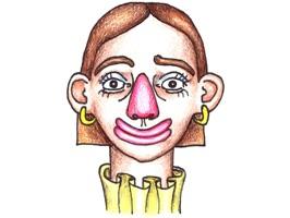 Samantha Rosenwald-Mood Alert