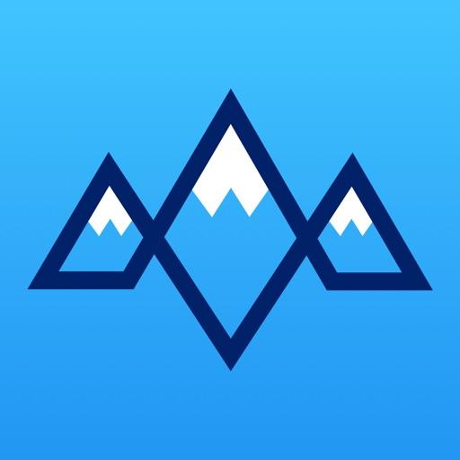 snoww ソーシャルスキー追跡アプリ