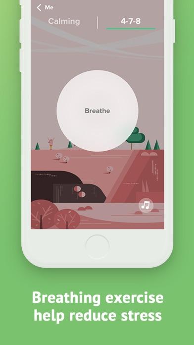 MellowMe - Relax, Sleep, Focus app image