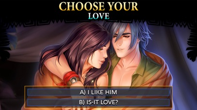 Is-it Love? Sebastian - story Screenshot on iOS