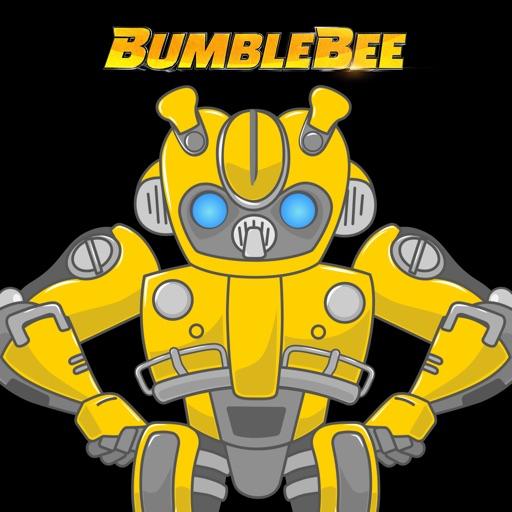 Stickers di Bumblebee