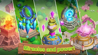 Miracle City 2 screenshot two