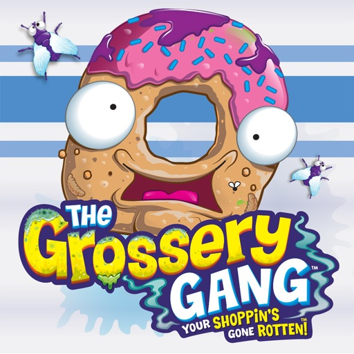 The Grossery Gang List