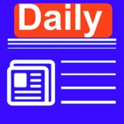 The Daily App icon