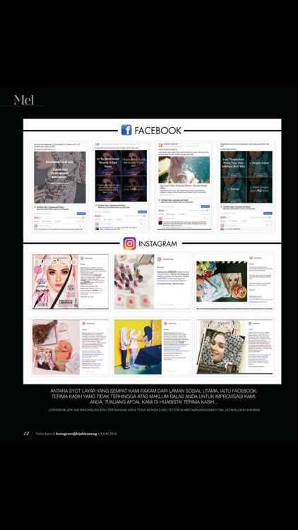 Hijabista Magazine screenshot-3