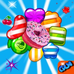 Jelly Crush Quest