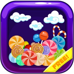 Bubble Land Candy - The Best Sweet Shooter Free Game