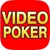 Video Poker  - FREE Multihand Casino Free Video Poker Deluxe Games