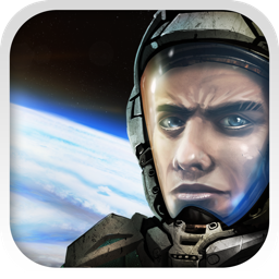 Ícone do app Beyond Space Remastered