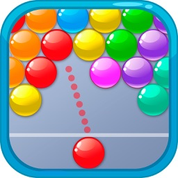 Bubble Classic - Free Ball Pop Wrap Shooter Free Puzzle Match Game for Girls & Boys