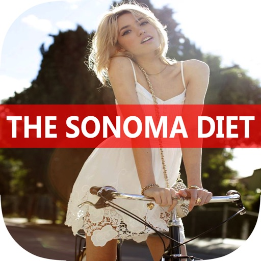 Sonoma Diet Made East; Best Way To Lose Weight, Easy To Maintain, And Live Healthier