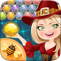 Codes for Bubble Spinner Funny Cat Pop Shooter - Addictive Puzzle Witch Action Games Hack