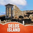 Delos Island Tourism Guide icon
