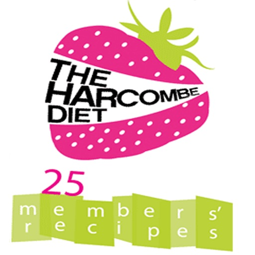 The Harcombe Diet 25 members recipes