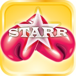 Boxing Card Maker - Make Your Own Custom Boxing Cards with Starr Cards