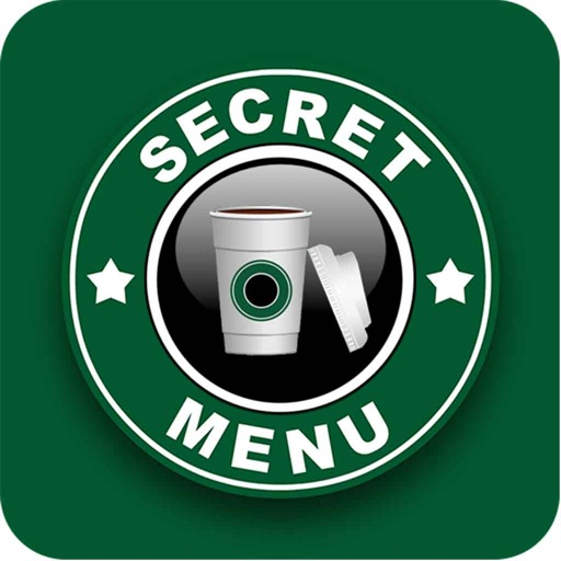 eXpresso Secret Menu for Starbucks - Coffee, Frappuccino, Macchiato, Tea, Cold & Hot Drinks Recipes