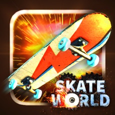 Activities of Skate World 3D - HD Free Skateboard Simulator Game