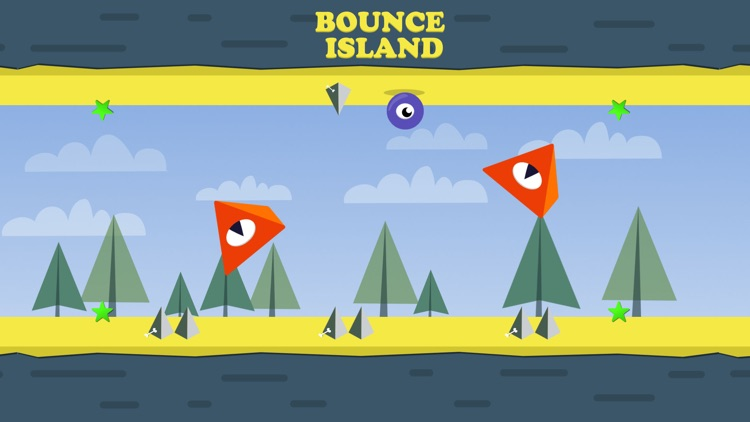 Bounce Island - Jump Adventure screenshot-3