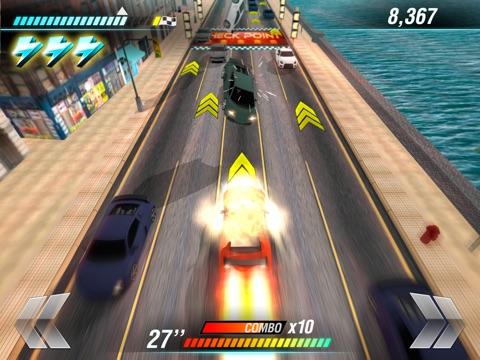 Игра авто ру гонки | спорт нитро машина симулятор вождения