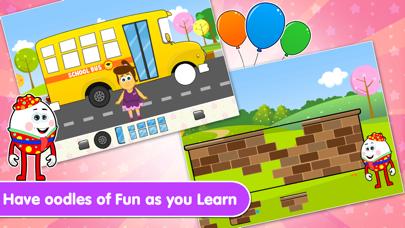HooplaKidz Nursery Rhyme Activities (FREE) screenshot four
