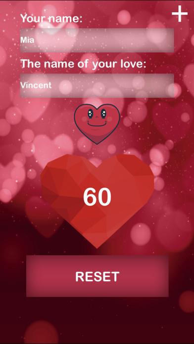calculatrice d'amour testez sur pc
