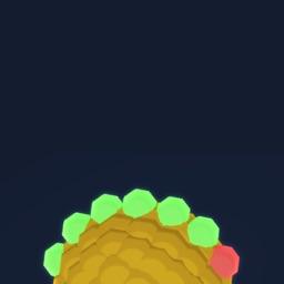 Fruit Buggy