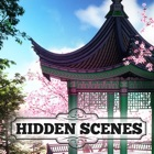 Hidden Scenes - Beautiful Orient icon