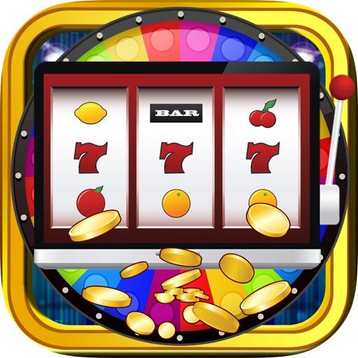 Wheel Of Wonder Slots