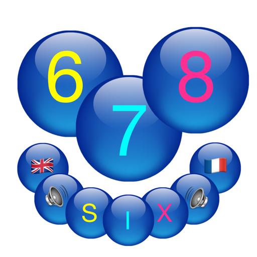 Leo Trouvetout: Nombres - Numbers