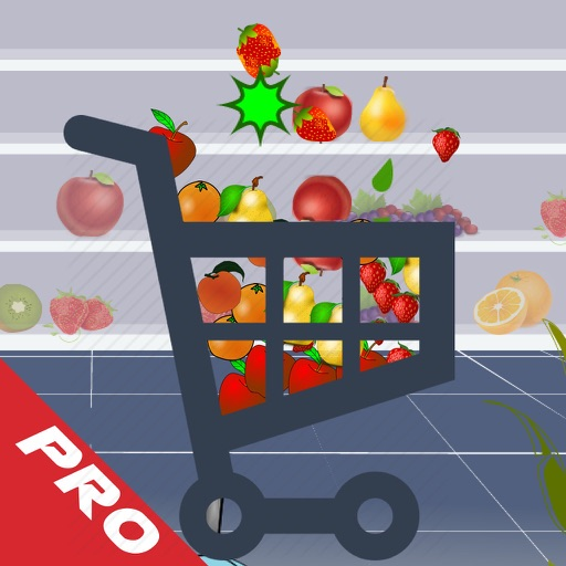 Happy Shop Fruit PRO