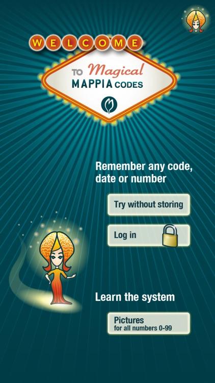 Mappia Codes screenshot-4