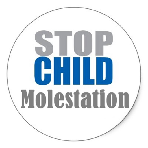 Stop Child Molestation:Tips and Tutorial icon